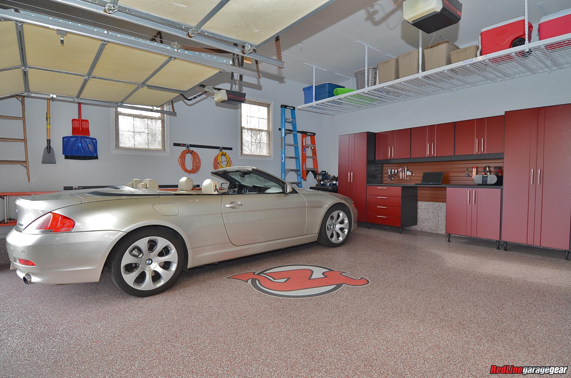 sports garage